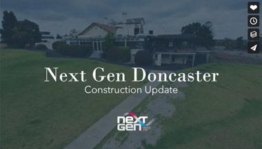 Next Gen Doncaster